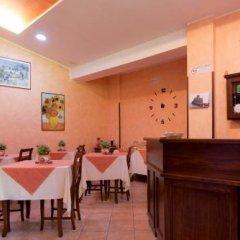Hotel Piscina La Suite Фонди интерьер отеля
