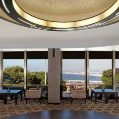 Отель Dan Panorama Haifa Хайфа питание