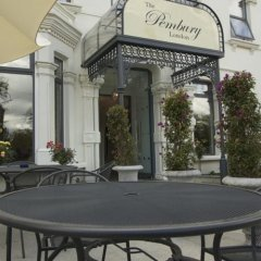 The London Pembury Hotel фото 3