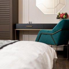 Гостиница De Paris Apartments Украина, Киев - отзывы, цены и фото номеров - забронировать гостиницу De Paris Apartments онлайн фото 3