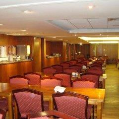 Отель Central Park Великобритания, Лондон - 1 отзыв об отеле, цены и фото номеров - забронировать отель Central Park онлайн питание фото 3
