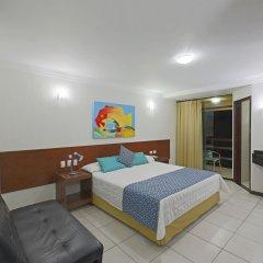 Отель Pousada Doce Cabana комната для гостей фото 5
