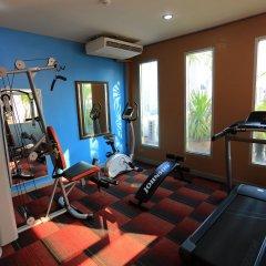 Karnmanee Palace Hotel фитнесс-зал фото 3