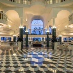 Отель Iberostar Albufera Playa Испания, Плайя-де-Муро - 1 отзыв об отеле, цены и фото номеров - забронировать отель Iberostar Albufera Playa онлайн интерьер отеля фото 2