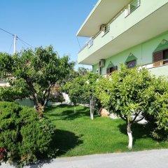 Отель Skrapalli Албания, Ксамил - отзывы, цены и фото номеров - забронировать отель Skrapalli онлайн фото 12