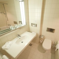 Отель Holiday Inn Berlin City-West ванная