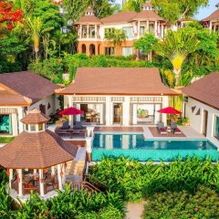Отель Intercontinental Pattaya Resort Паттайя фото 4