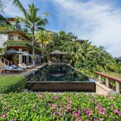 Отель Villa Daran - Kamala Beach фото 3