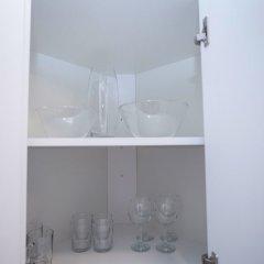 Апартаменты Kvart Apartment Dobryninskaya with sauna удобства в номере фото 2