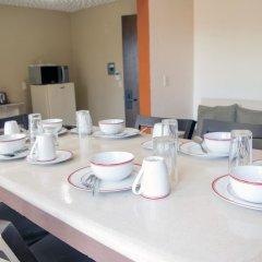 Отель Isabel Suites Zihuatanejo питание фото 2