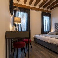 Отель La Loggia della Luna Италия, Венеция - отзывы, цены и фото номеров - забронировать отель La Loggia della Luna онлайн комната для гостей фото 5