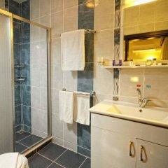 Karacam Турция, Фоча - отзывы, цены и фото номеров - забронировать отель Karacam онлайн ванная фото 2
