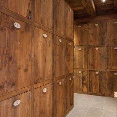 Hotel The Originals Borgo Eibn Mountain Lodge (ex Relais du Silence) Саурис сауна