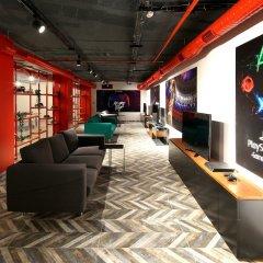 Coordinat Suits Турция, Измир - отзывы, цены и фото номеров - забронировать отель Coordinat Suits онлайн гостиничный бар