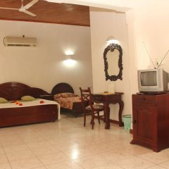 Отель Villa Ranmenika удобства в номере