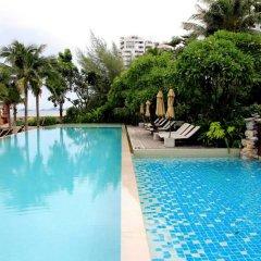 Отель Haven Resort HuaHin бассейн фото 3