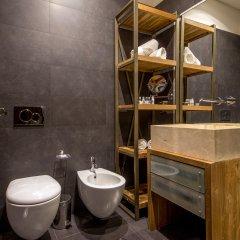 Апартаменты QT Suites & Apartments - Sistina ванная