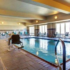 Отель Comfort Suites Vicksburg США, Виксбург - отзывы, цены и фото номеров - забронировать отель Comfort Suites Vicksburg онлайн фитнесс-зал фото 2