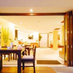 Отель La Flora Resort Patong сауна