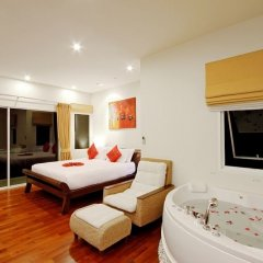 Отель Patong Hill Estate 8 Патонг спа