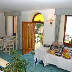 Отель Villa Maria Амальфи в номере фото 2
