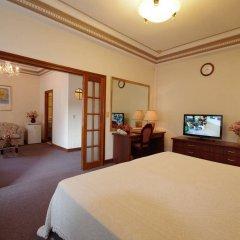 The Spring Hotel комната для гостей фото 5