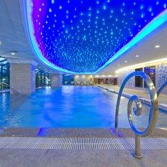 Отель Kempinski Hotel Shenzhen China Китай, Шэньчжэнь - отзывы, цены и фото номеров - забронировать отель Kempinski Hotel Shenzhen China онлайн бассейн фото 2