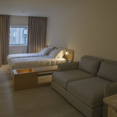 Hotel Spot Family Suites комната для гостей фото 5