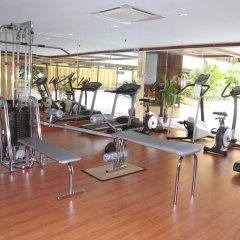 Отель Corus Hotel Kuala Lumpur Малайзия, Куала-Лумпур - 1 отзыв об отеле, цены и фото номеров - забронировать отель Corus Hotel Kuala Lumpur онлайн фитнесс-зал фото 2