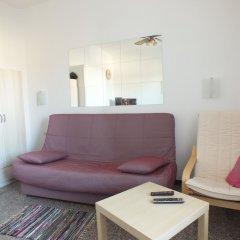 Отель Estudio La Masía - A168 Испания, Курорт Росес - отзывы, цены и фото номеров - забронировать отель Estudio La Masía - A168 онлайн комната для гостей фото 3