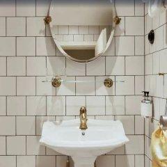 Отель Max Brown Midtown Дюссельдорф ванная фото 2