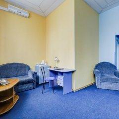 Гостиница Nautilus Inn удобства в номере