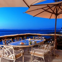 Отель Costa Sur Resort & Spa бассейн