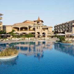 Club Hotel Miramar - Все включено Аврен бассейн фото 3