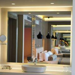 Kairaba Blue Dreams Resort Турция, Голькой - отзывы, цены и фото номеров - забронировать отель Kairaba Blue Dreams Resort онлайн ванная