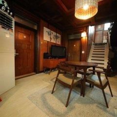 Stitches House - Hostel Сеул в номере фото 2