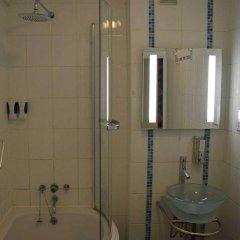 Отель Seafield House Великобритания, Хов - отзывы, цены и фото номеров - забронировать отель Seafield House онлайн ванная фото 2