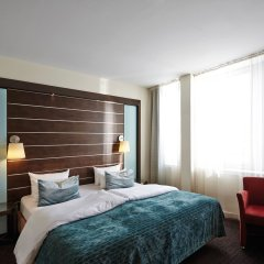 Imperial Hotel комната для гостей