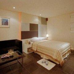 Отель Biwon Южная Корея, Сеул - отзывы, цены и фото номеров - забронировать отель Biwon онлайн комната для гостей