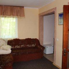 Гостиница Горянин комната для гостей фото 2