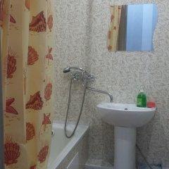 Гостиница Musina 7 ванная фото 2
