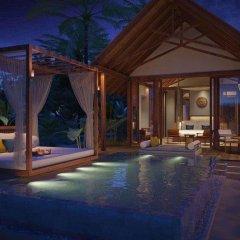 Отель Furaveri Island Resort & Spa бассейн фото 3