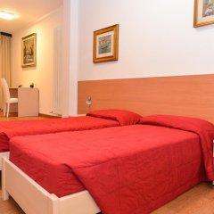 Отель Il Centrale Италия, Гризиньяно-ди-Дзокко - отзывы, цены и фото номеров - забронировать отель Il Centrale онлайн комната для гостей фото 2