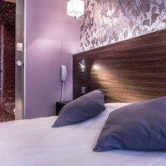 Отель De Senlis Франция, Париж - 1 отзыв об отеле, цены и фото номеров - забронировать отель De Senlis онлайн комната для гостей фото 4