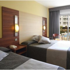 Aqua Hotel Aquamarina & Spa комната для гостей фото 4
