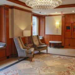 Отель Washington Jefferson Hotel США, Нью-Йорк - отзывы, цены и фото номеров - забронировать отель Washington Jefferson Hotel онлайн фото 6