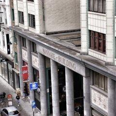 Отель La Monnaie Residence Бельгия, Брюссель - отзывы, цены и фото номеров - забронировать отель La Monnaie Residence онлайн фото 3