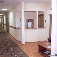 Гостиница Ял на Оренбургском тракте интерьер отеля фото 3