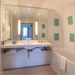 Отель Novotel Chateau de Maffliers ванная фото 2