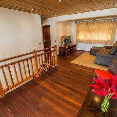 Отель Villa Vai Api Французская Полинезия, Бора-Бора - отзывы, цены и фото номеров - забронировать отель Villa Vai Api онлайн помещение для мероприятий